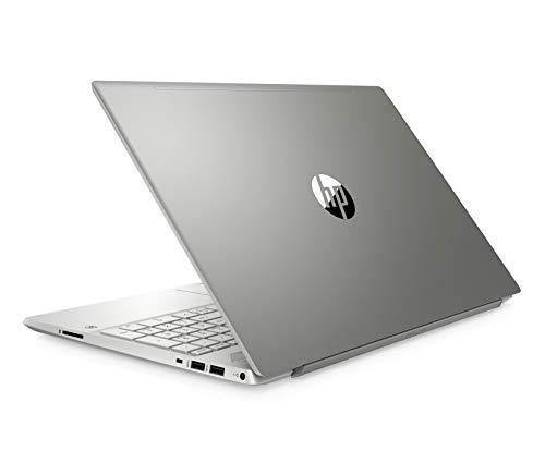 HP Pavilion Laptop, Pantalla de 15″ FHD, Procesador AMD Ryzen 7 3700U(2a), 16GB RAM, 1TB+128GB SSD,…