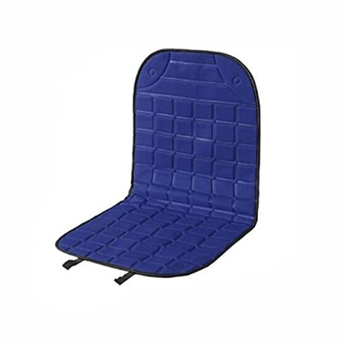 12Vカーウィンターシングルシート電動ヒーターシートクッションパッドカバーウィンターヒーティングシートクッションシングルシート