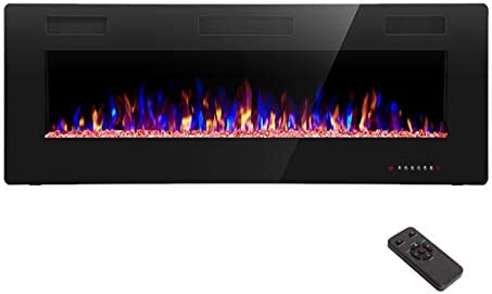 Top 10 Best duraflame 3d infrared electric fireplace stove Reviews