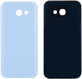 b22c735d4ac alsatek Repuesto Carcasa Trasera para Samsung Galaxy A3 (2017)/A320 Azul