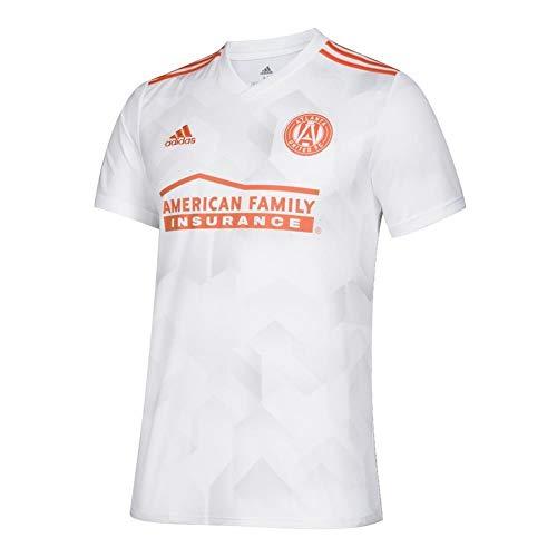 adidas Men's Atlanta United FC Replica Jersey 2019 Away Kit (XXX-Large)