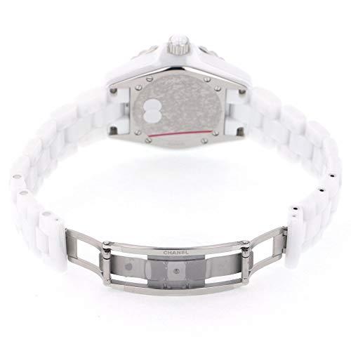 シャネルCHANELJ12H2422新品腕時計レディース(W193571)[並行輸入品]