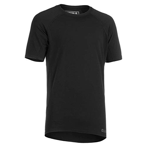 ClawGear Baselayer FR T-Shirt Medium Noir