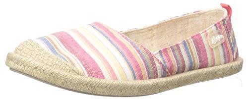 Sugar Women's Evermore Comfortable Slip On Espadrille Flats Fashion Sneaker Shoe with Cute Designs...
