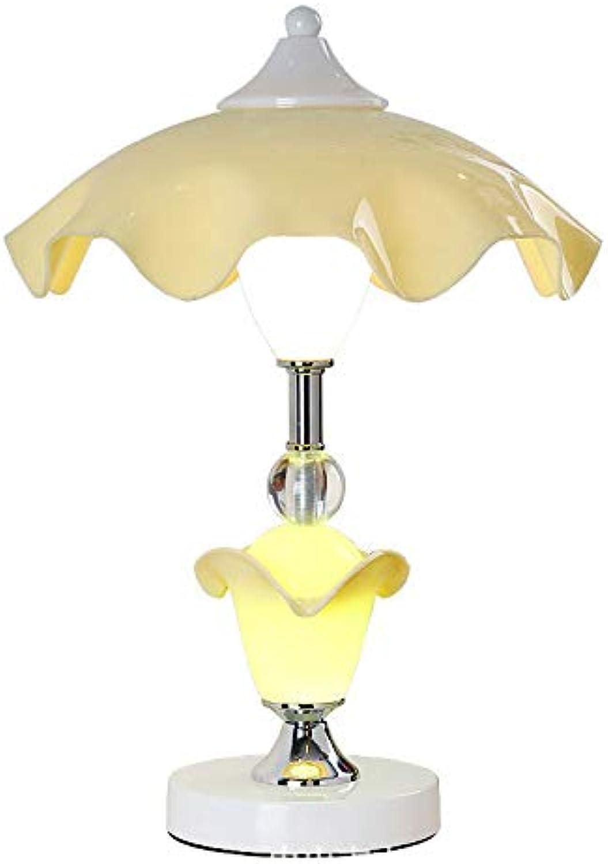 Moderne minimalistische Schlafzimmer Nachttischlampe romantische Acryl Tischlampe kreative Dekoration Kinder Lampe hoch 40  breit 27CM warmes Licht