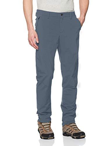SALEWA Puez 2 Dst Reg, Pantaloni Uomo, Grigio, 52/XL