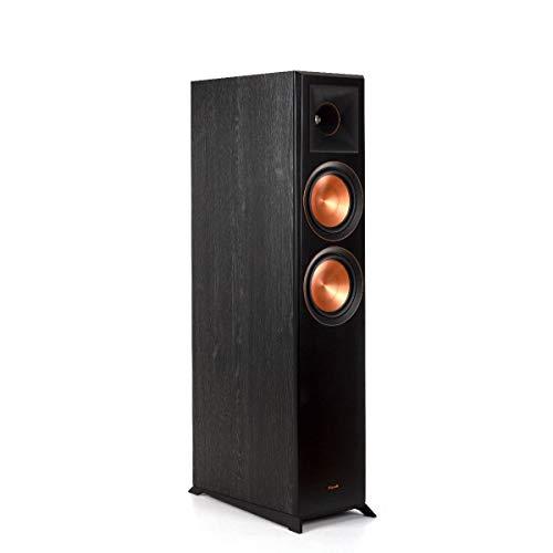 Klipsch RP-5000F altoparlante 125 W Nero Cablato