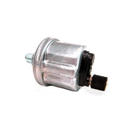 VDO Motor Öldruck Sensor mit Warnkontakt 5bar 360-081-030-028C