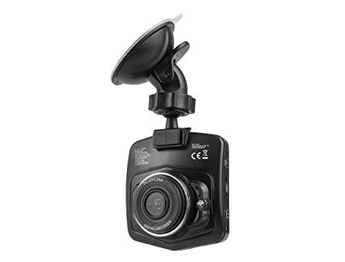EUFAB 16257 KFZ Dashboard Kamera