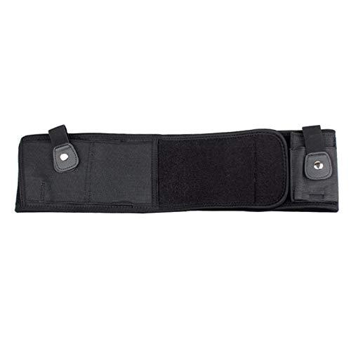 Cubierta táctica al Aire Libre de la Cintura Invisible con Bolsa de Pistola de la Revista G2C Pistola Pistola Accesorios para Glock PM Makarov Airsoft