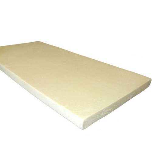 Hf4you 4Ft Small Dbl 2' Inch Thick Memory Foam Mattress Topper