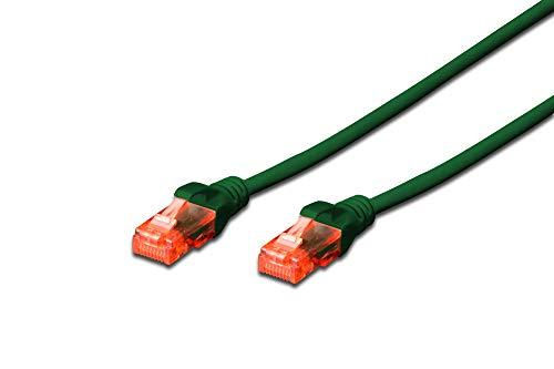 1 Connettore 3.5 mm//2 Connettori Cinch RCA Nero Maschio 10 mt Digitus 07647 Cavo Stereo per Collegamento Casse//PC