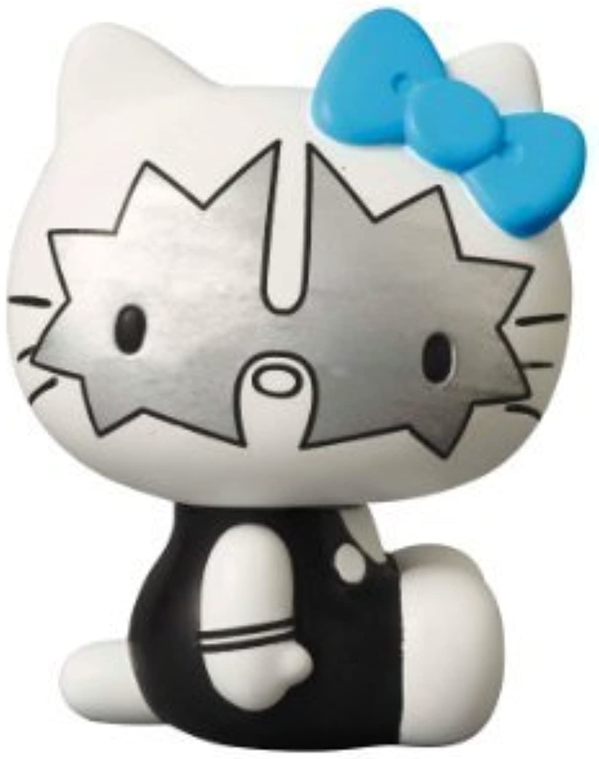 Medicom Kiss X Hello Kitty  The Spaceman Vinyl Collector Doll by Diamond Comic Distributors