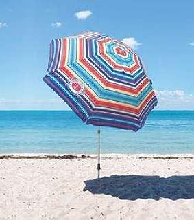 Tommy Bahama Beach Umbrella 2019 (Red)