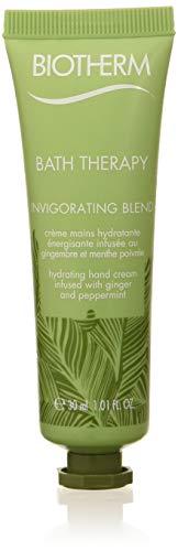 Biotherm Invigorating Blend Energiespendende Momente Handcreme, 30 ml