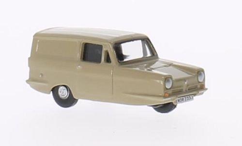 Reliant Regal, beige, RHD, 0, Modellauto, Fertigmodell, Oxford 1:76