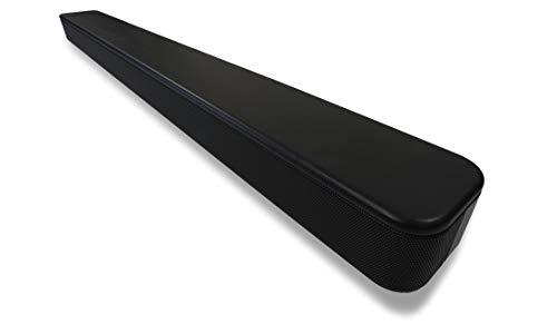 ソニー サウンドバー / HT-S100F 100Wハイパワー フロントサラウンド(おうちライブやゲームにも HDMI Bluetooth 対応