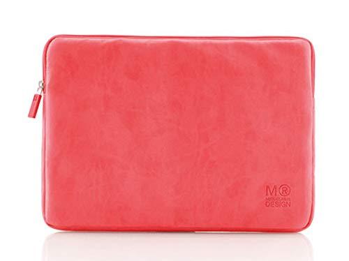 Miquelrius 18613 laptoptas 13 inch (33 cm), koraal