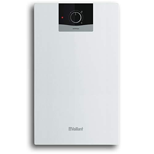 Vaillant Warmwasserspeicher, Untertischgerät eloSTOR VEN 10/7-5 U plus, 230 V, Kapazität: 10 Liter, Niederdruckspeicher, Elektro-Kleinspeicher, 0010021144