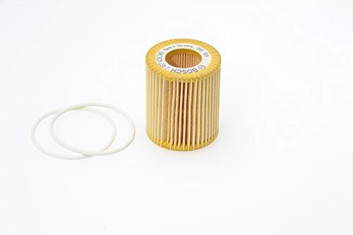 Bosch 1457429248 filtro de aceite