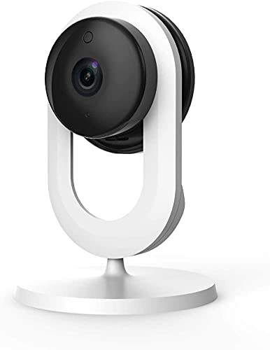 Blurams Home Lite 720p Cámara de Vigilancia en Domo para el...