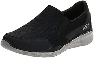 Skechers and ASICS Footwear