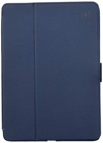 Speck Products Compatible Case for Apple iPad 9.7-Inch, 9.7-Inch iPad Pro, iPad Air 2/Air, BalanceFolio Case, Eclipse Blue/Carbon Black (91906-6587)