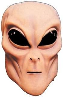 Costume Flesh Alien Overhead Mask