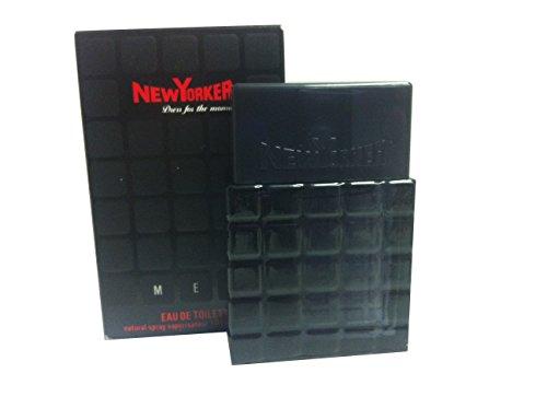 New Yorker Men 30 ml Eau de Toilette Spray
