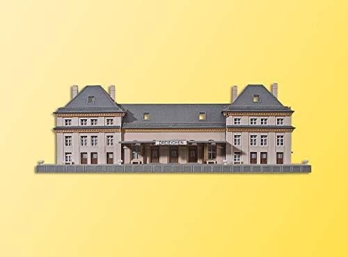 Kibri - Maqueta de Edificio (36714