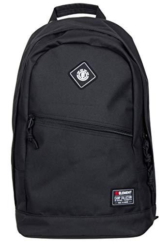 Element Camden Bpk, Backpack para Hombre, flint black, U