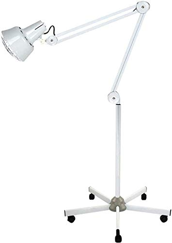 Relaxbx Lamp 275W Warmtetherapie Lamp Vloerstandaard Professionele Lichaam Spier Pijn Verlichting Effectieve Behandeling IR Verwarming Lamp