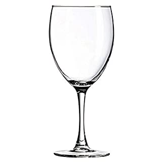 Luminarc Nuance 10.5-Ounce Goblet, Pack Of 12 (L6198) (B0013Z9NWC) | Amazon price tracker / tracking, Amazon price history charts, Amazon price watches, Amazon price drop alerts