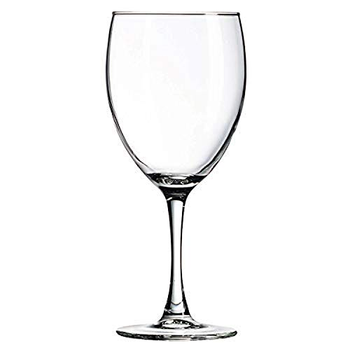 Luminarc Nuance 10.5-Ounce Goblet, Pack Of 12 (L6198)