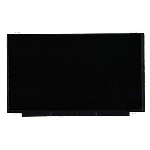 5D10G74897 5D10H13022 5D10H15253 5D10G11176 15.6' HD 1366x768 LCD Screen Display Replacement for Lenovo eDP 30 Pins