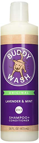 Cloudstar Buddy Wash Lavender & Mint Shampoo (Pack of 3)