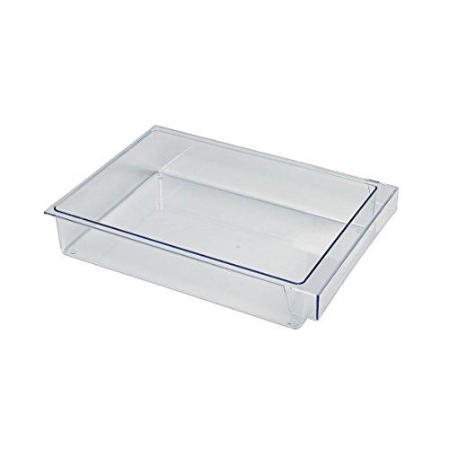 Bosch Siemens 00438547 438547 ORIGINAL Schublade Schubfach Lebensmittelschale Schale klein 211x57x297mm Kühlschrank auch Balay Constructa Neff