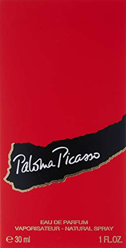 Paloma Picasso by Paloma Picasso Eau de Parfum For Women, 30ml