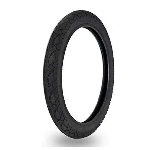 ZHANGYY Neumático de Scooter eléctrico para Adultos, neumáticos Interiores y Exteriores inflables de 18x2.125, neumáticos de Bicicleta de montaña Resistentes al Desgaste y de Alta elastici