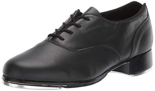Bloch Women's Respect Dance Shoe, Black, 9 Medium US