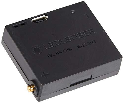 LED Lenser Lithium Ion rechargeable battery 3,7V Batterie