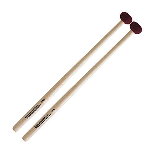Innovative Percussion GT-5 General Series Timpani Mallets (Ultra Staccato)