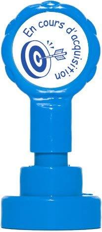 Teacher Stamps BR051CM Tampon auto-encreur pour Enseignants avec Motif En cours d'acquisition