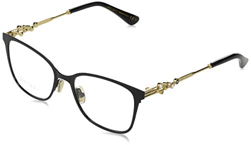 Eyeglasses Jimmy Choo 212 0807 Black / 00 Demo Lens