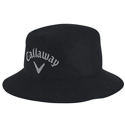 Callaway Sombrero Aqua Dry Bucket - Golf Cap Size Hommes: L/XL