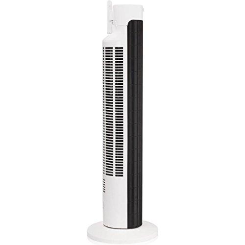 Domo DO8126 Haushaltsturmventilator Schwarz, Edelstahl - Ventilatoren (Haushaltsturmventilator, Schwarz, Edelstahl, Flur, 7 h, 1,83 m, 45 W)