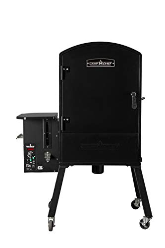 Camp Chef XXL Vertical Pellet Smoker with Cover (PGVXXL & PCPGXXL)