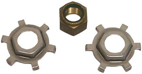 Sierra International 18-3701 Medium Prop Nut Kit