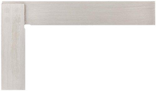Starrett-3020-3 Precision Steel Square, SS, 3 1/2 x 2 In