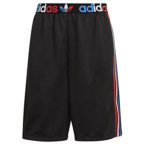 adidas GN2934 Shorts PB Pantaloncini Donna Black 46